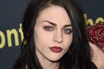 Frances Bean Cobain. Photo: Jason Merritt/Getty Images