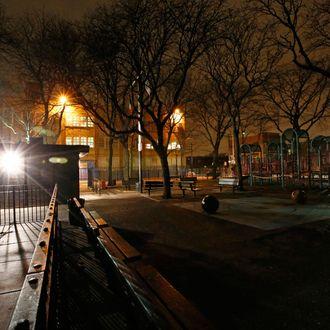 Brooklyn Rape Case