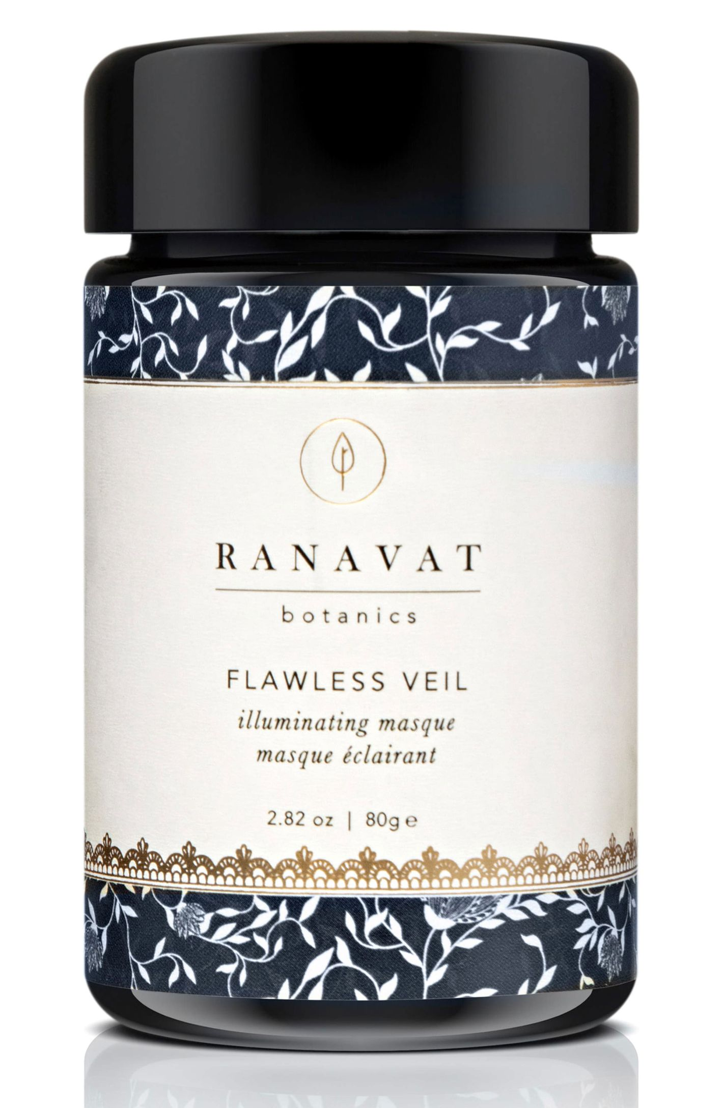 Ranavat Botanicals Flawless Veil Illuminating Masque
