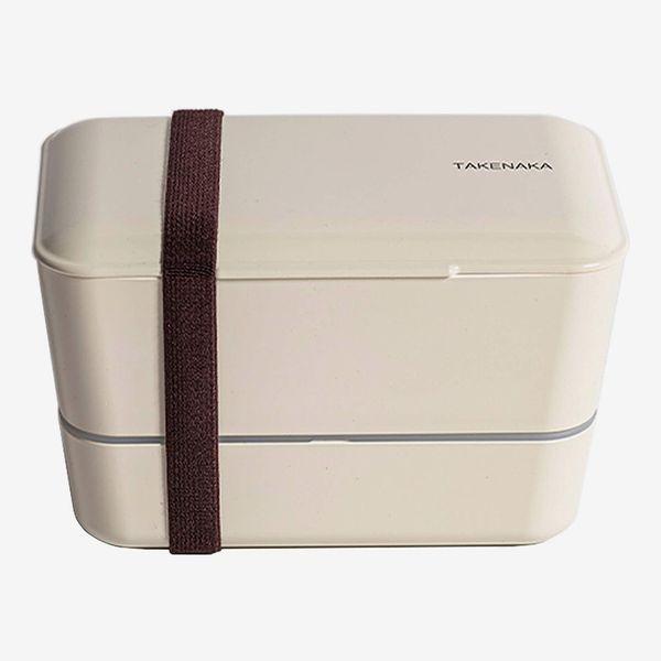 Topdrawer Takenaka Double-Layer Bento Box