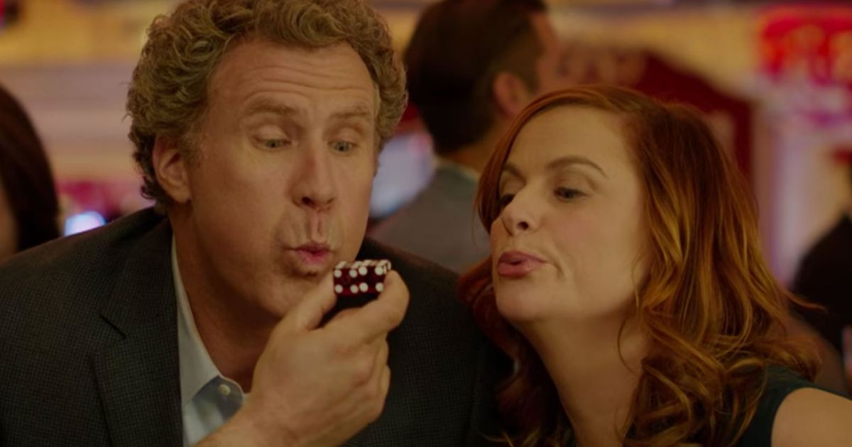 Trailer for The House starring Will Ferrell released