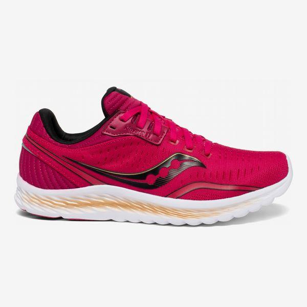 Saucony Women's Kinvara 11 Road-Running Shoes