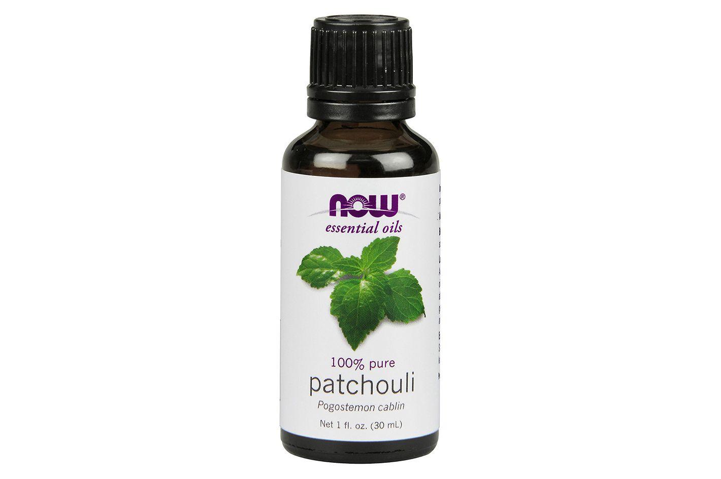 NOW Patchouli Oil