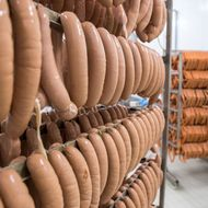 World's Worst Report Says There's a Good Chance Your Next Hot Dog Will Contain Human DNA