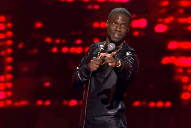Kevin hart the year s best stand up special vulture