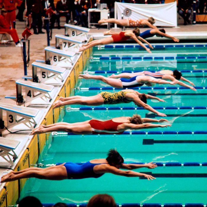 15 Best Athletic Swimsuits For Women 2019 The Strategist New York Magazine
