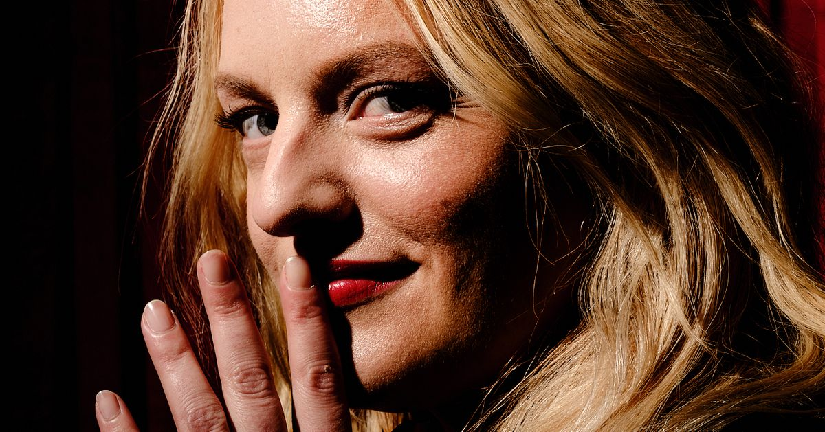 The (Un)Method to Elisabeth Moss's Madness