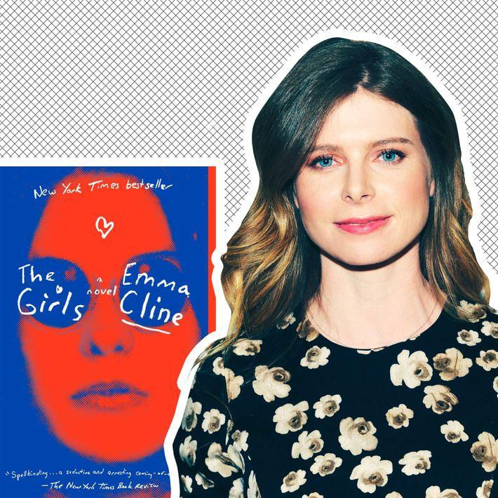 The Girls, Emma Cline.