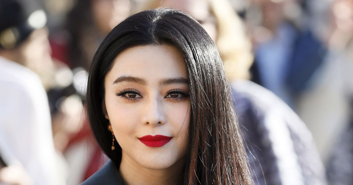 Do or Don't: Fan Bingbing's Sister-Wife Hair -- The Cut