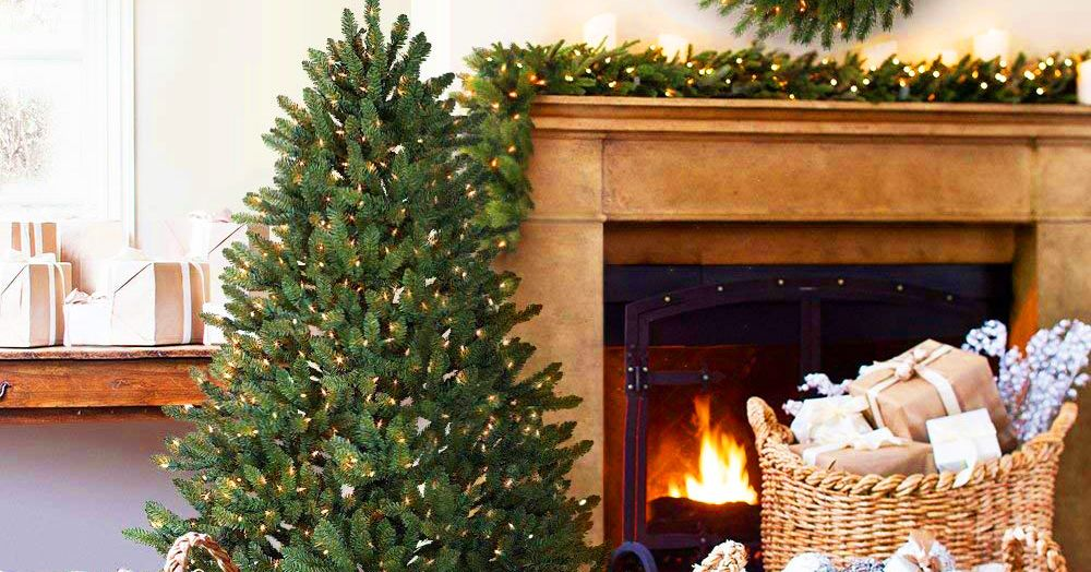 the 18 best artificial christmas trees on amazon according to reviewers - Amazon Artificial Christmas Trees