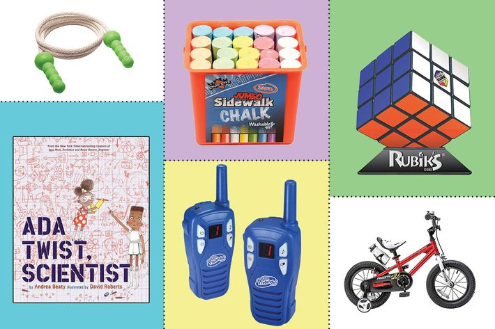 18 of the best toys for 5 year olds 2018 for Craft presents for 5 year olds