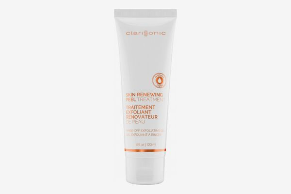 Clarisonic Skin Renewing Peel Treatment Glycolic Acid Cleanser