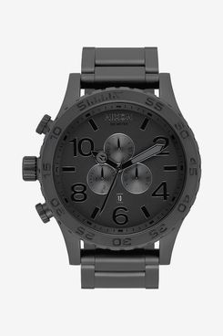 Nixon 51-30 Chrono 100m Water Resistant Men's Watch