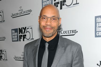 NEW YORK, NY - OCTOBER 09:  Screenwriter John Ridley attends the Gala Tribute To Ralph Fiennes during the 51st New York Film Festival at Alice Tully Hall at Lincoln Center on October 9, 2013 in New York City.  (Photo by Jamie McCarthy/Getty Images)