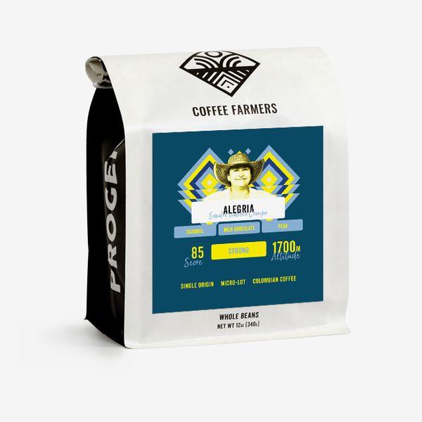 Progeny Coffee Alegria Blend (12 oz)