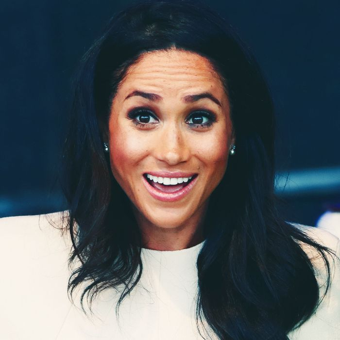 Is Meghan Markle's New British Accent Real?