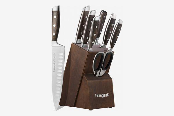Homgeek Knife Set, 8-Piece