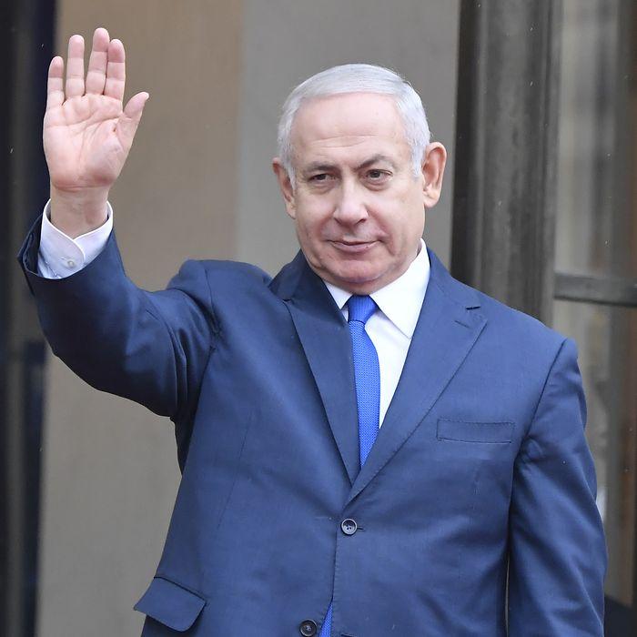 Netanyahu ile ilgili görsel sonucu