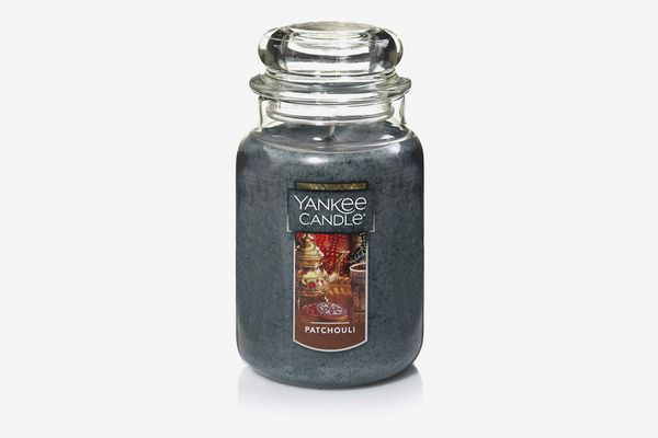 Yankee Candle Patchouli Candle