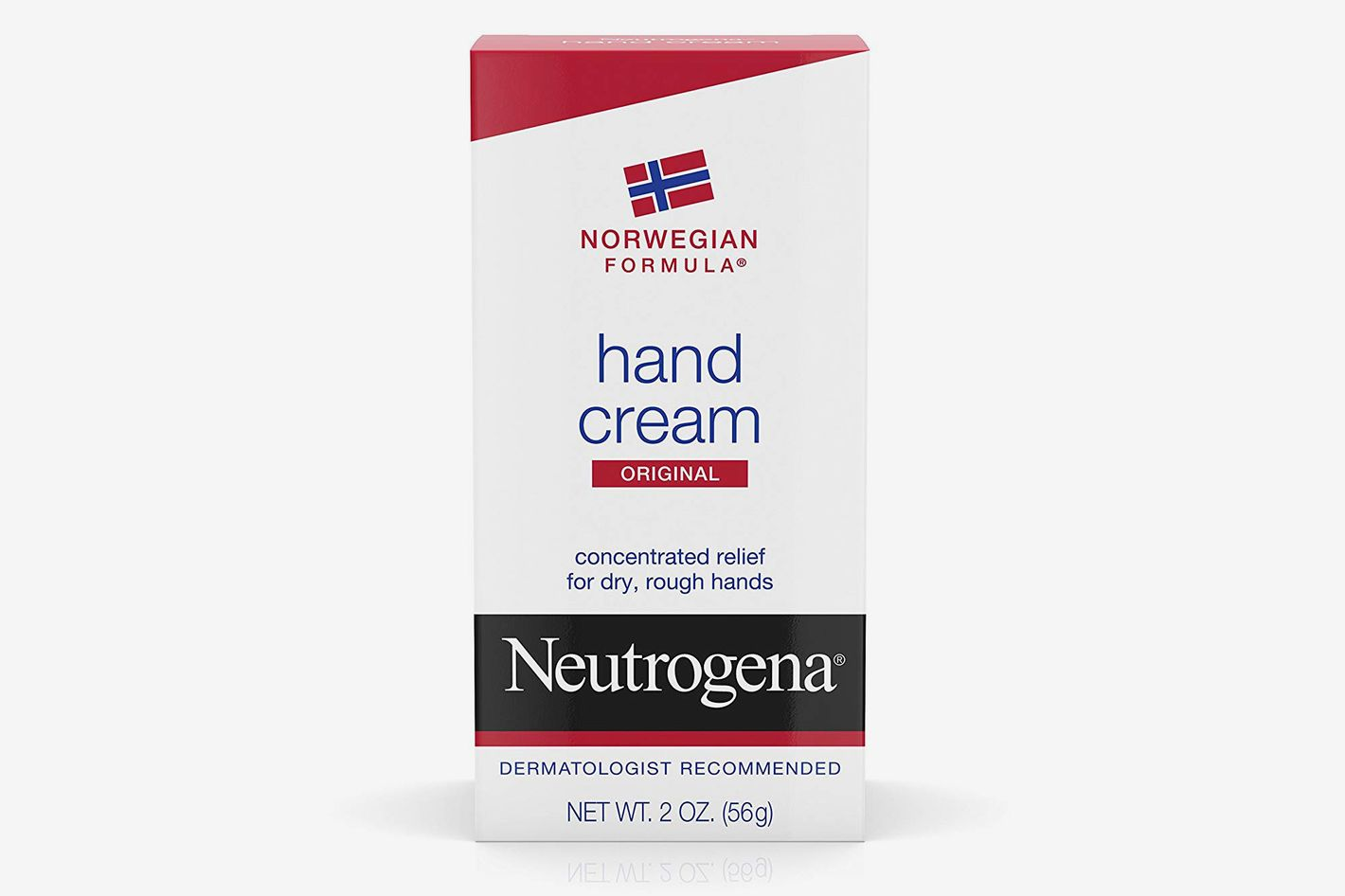 Neutrogena Norwegian Formula Hand Cream, 2 Oz (Pack of 2)