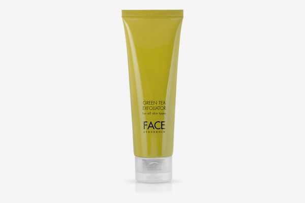 Face Stockholm Green Tea Exfoliator