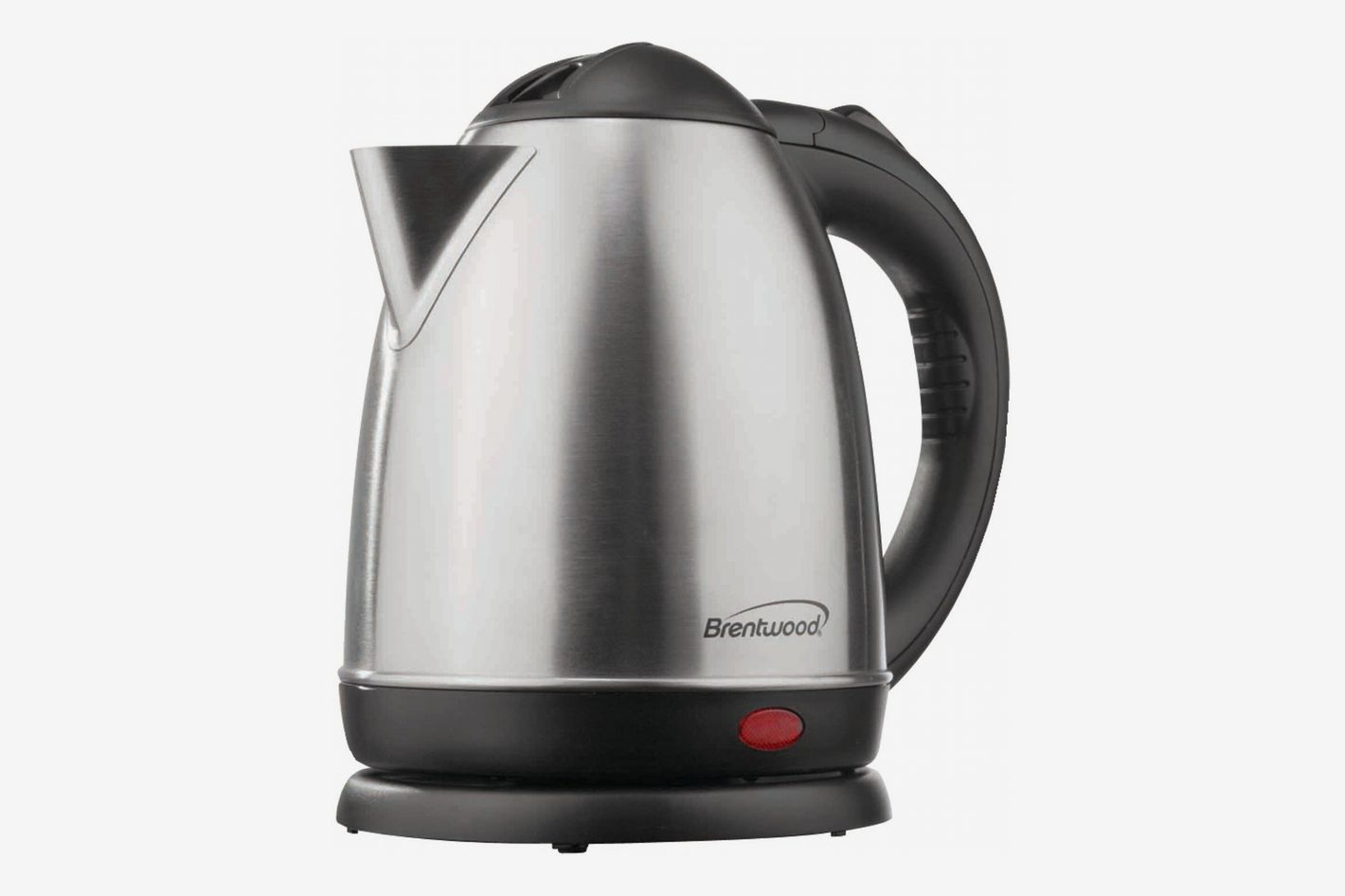 Brentwood KT-1780 1.5L Stainless-Steel Cordless Electric Kettle