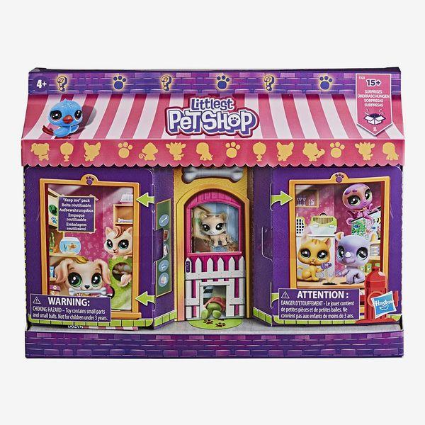 Littlest Pet Shop Ultimate Pet Shop Toy