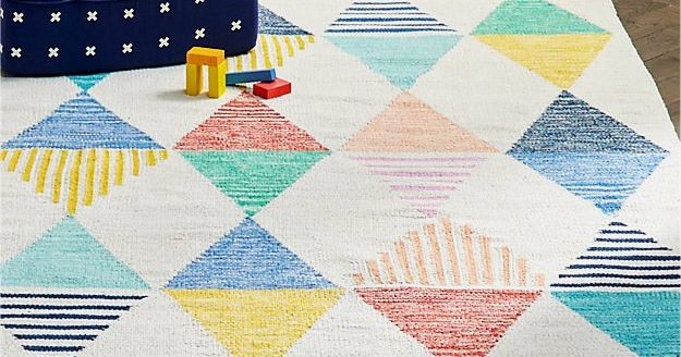 Best Rugs For Kids Rooms And Nurseries