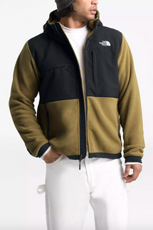 The North Face Men's Denali 2 Hoodie