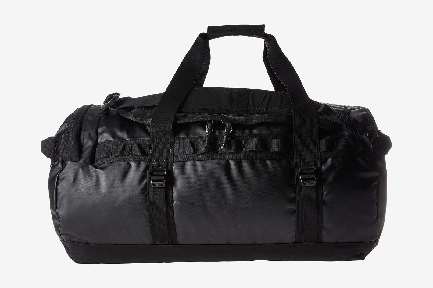 The North Face Base Camp Duffel — Medium — Black