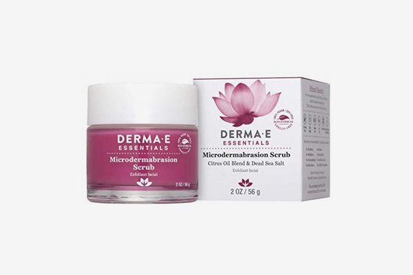 Derma E Microdermabrasion Scrub with Dead Sea Salt