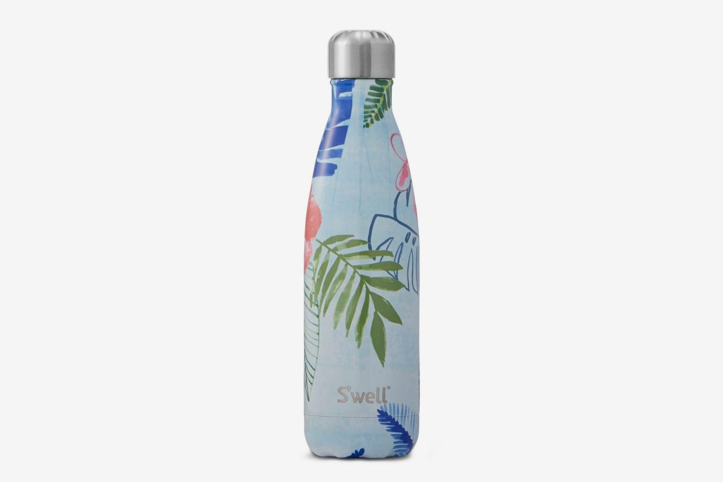 S'well Oahu Stainless Steel Water Bottle/17 oz.