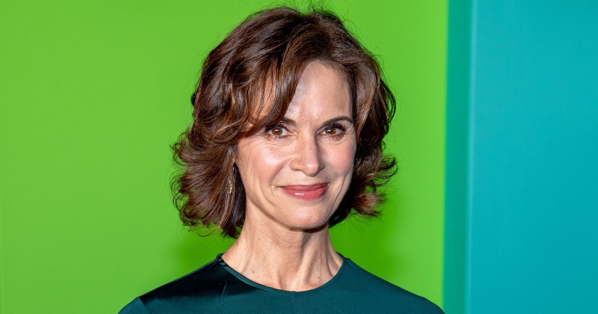 Fox Reboots America's Most Wanted With New Host Elizabeth Vargas