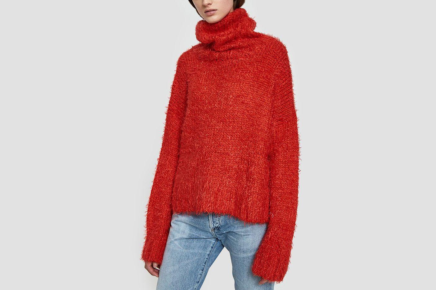 Farrow Rosanna Sweater