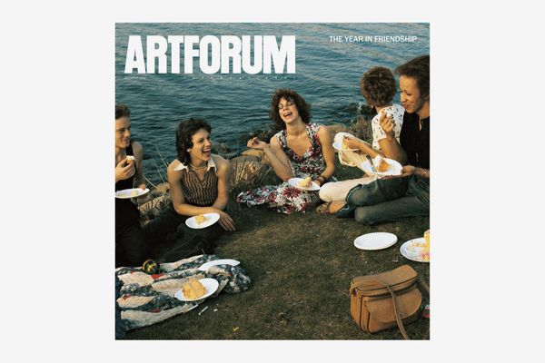 Artforum Subscription