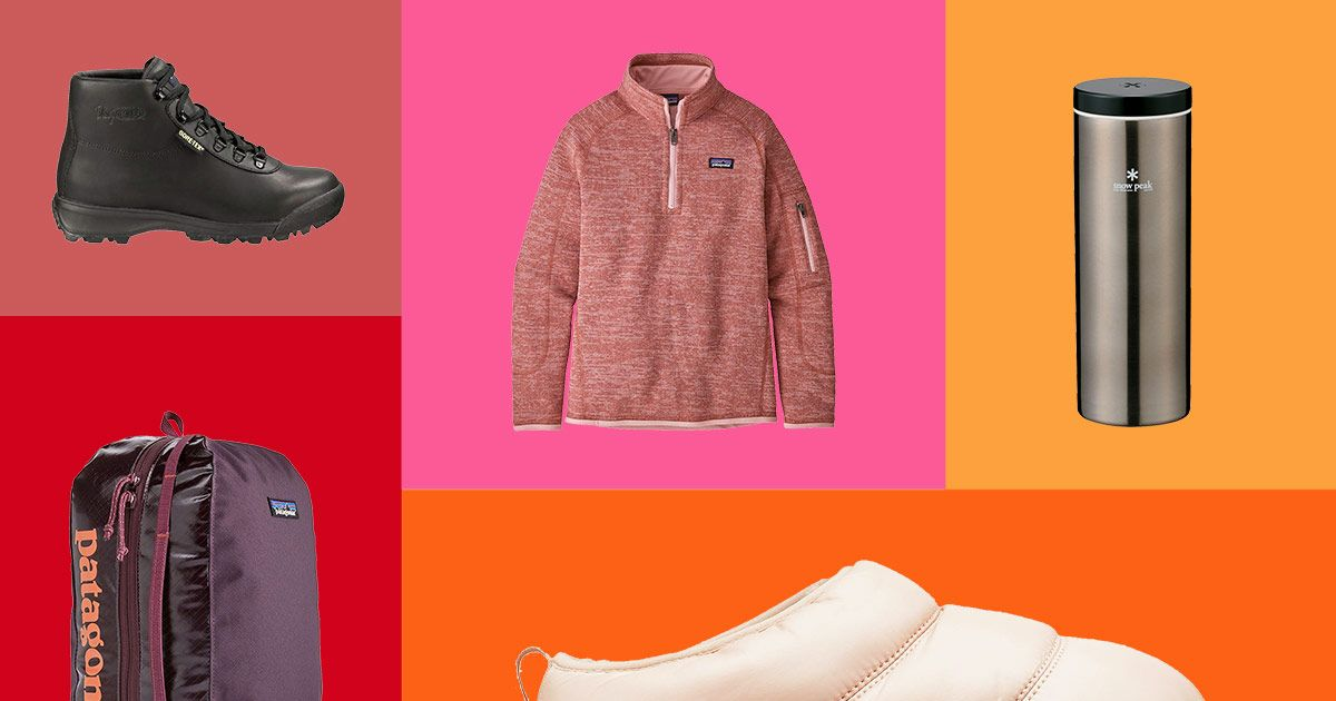 Brands We Love to Wear (and Give) Are on Sale at Backcountry