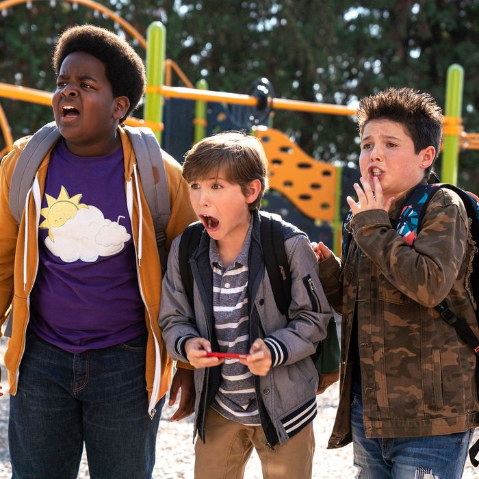 Good Boys Movie