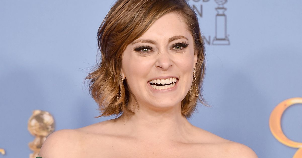 Golden Globe Winner Rachel Bloom on Why Diversity Is Crucial to ...