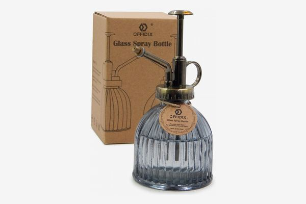 Glass Watering Spray Bottle