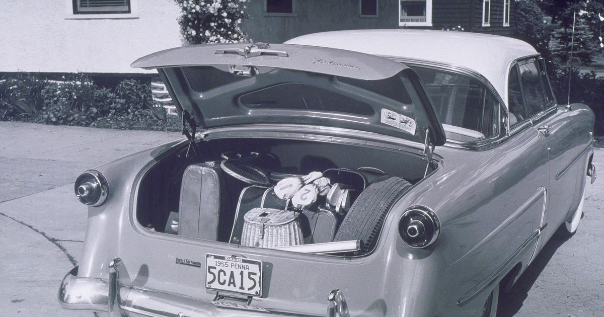 The Best Trunk Organizers on Amazon, According to Hyperenthusiastic Reviewers