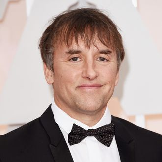 Director Richard Linklater attends the 87th Annual Academy Awards at Hollywood & Highland Center on February 22, 2015 in Hollywood, California. (Photo by Jason Merritt/Getty Images)