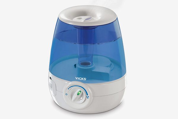 Vicks Filter-free Ultrasonic Visible Cool Mist Humidifier