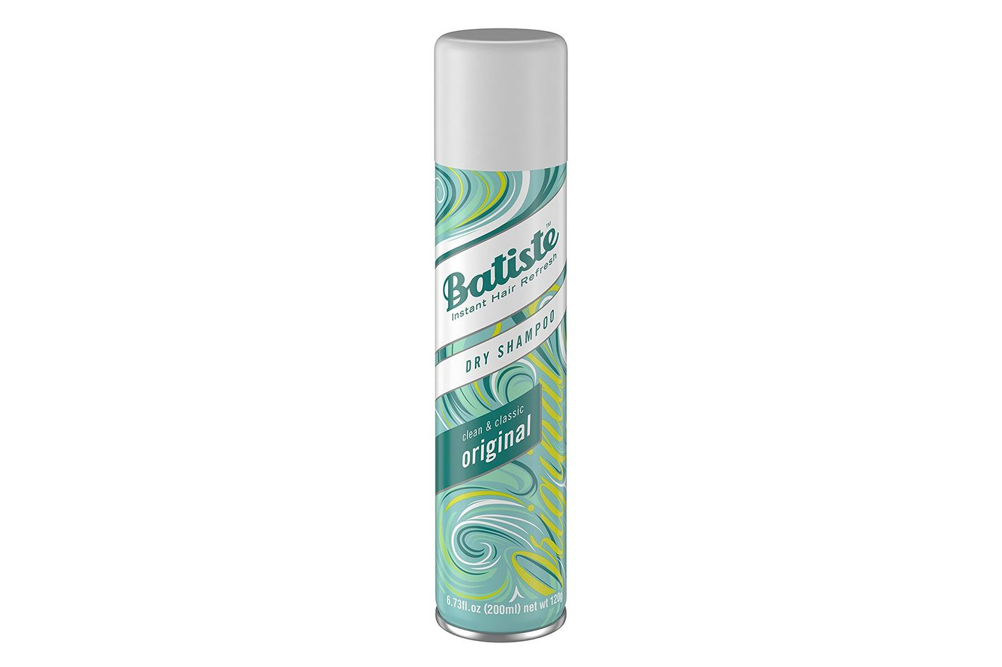 Batiste Dry Shampoo, Pack of 3