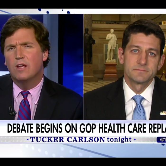 Watch Paul Ryans Adams Apple When Asked About The Rich
