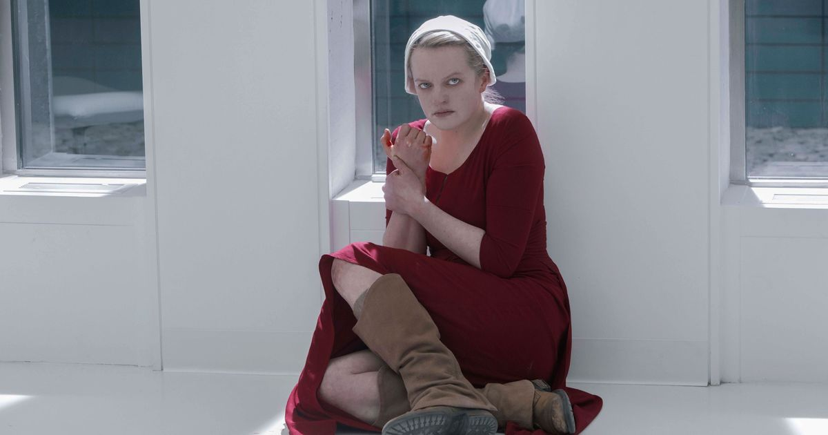 It's Time for The Handmaid's Tale to Let June Die