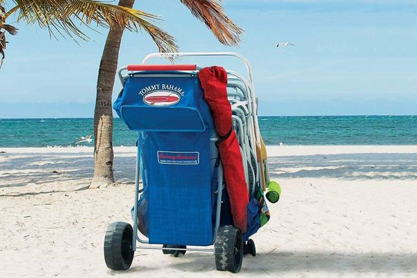 8 Best Beach Carts 2018 The
