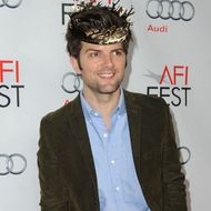 Adam Scott== AFI Fest 2011 Special Screening of I MELT WITH YOU== Egyptian Theatre, Hollywood, CA== November 7, 2011== ©Patrick McMullan== Photo - ANDREAS BRANCH/PatrickMcMullan.com==