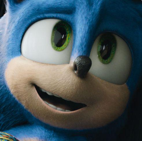 sonic the hedgehog 2019 vs 2020