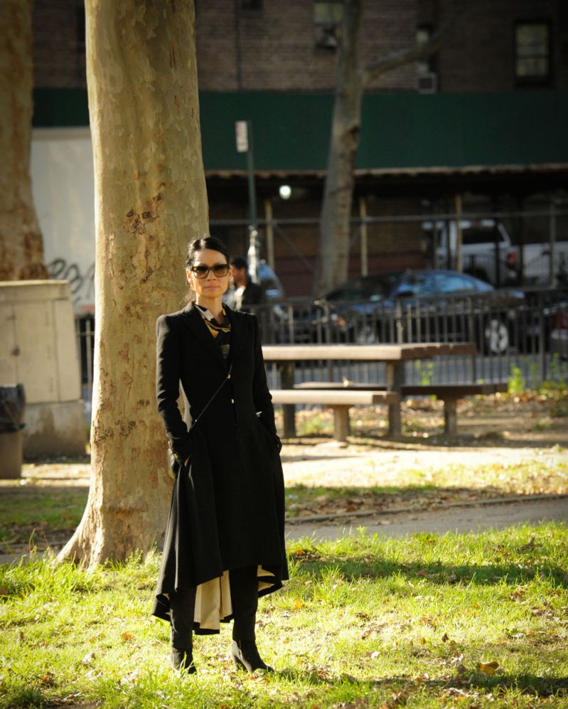 Elementary's Joan Watson Is the Best-Dressed Detective on TV