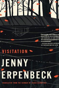 Visitation, by Jenny Erpenbeck
